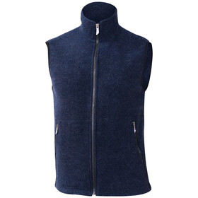 Ivanhoe of Sweden Kurre Gilet Homme, light navy